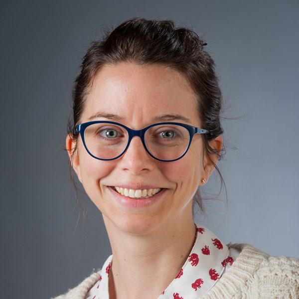 Laura Bourque
