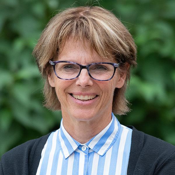 Sandra McConkey